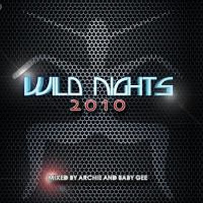 Baixar Wild Nights 2010-3CDS-WRE  Disco 1/3  1. Gramophonedzie Feat Peggy Lee - Why Dont You 2:46 Radio Edit