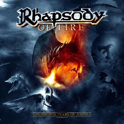 Download Rhapsody of Fire - The Frozen Tears of Angels (2010) 01. Dark Frozen World 02. Sea Of Fate