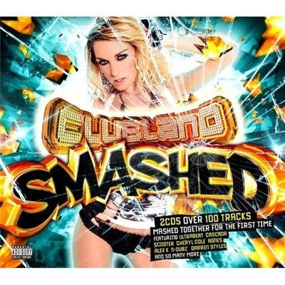 Baixar VA - Clubland Smashed Mashed (2010) 2 cds  CD 1 01.Intro - NASA Countdown