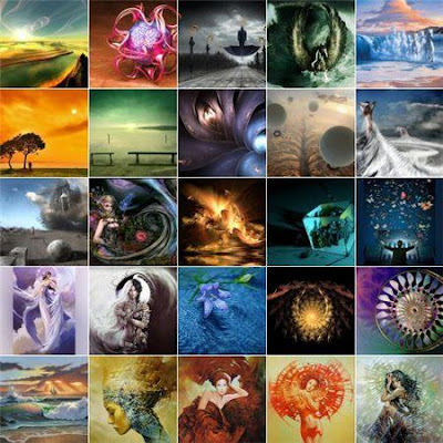 Baixar Selected Wallpapers Photo Art
