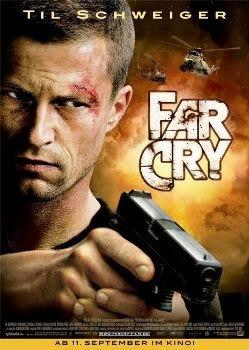 Download Far Cry - Fuga Do Inferno DVDRip XviD [Dublado]  Jack Carver é designado para levar a bela e jovem jornalista Valerie Constantine a um encontro com um informante em uma ilha remota.