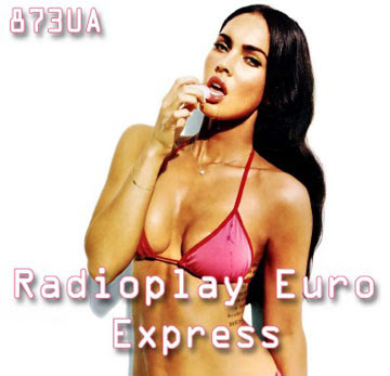 Baixar VA - Radioplay Euro Express 873UA (2010) 1. ALICIA KEYS - Un-Thinkable (I'm Ready) 2. BASHY FEAT. LOICK ESSIEN - When The Sky Falls