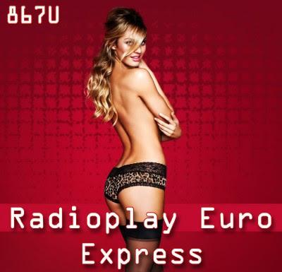 Download VA - Radioplay Euro Express 867U (2010)  1. Artists For Haiti - We Are The World 25 For Haiti 2. B.O.B Feat. Bruno Mars - Nothin' On You