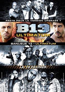 ação mais impressionantes dos últimos anos, com ação frenética, ótimas cenas de luta, Le Parkour nas mãos do mestre da arte e uma grande direção do francês Luc Besson.