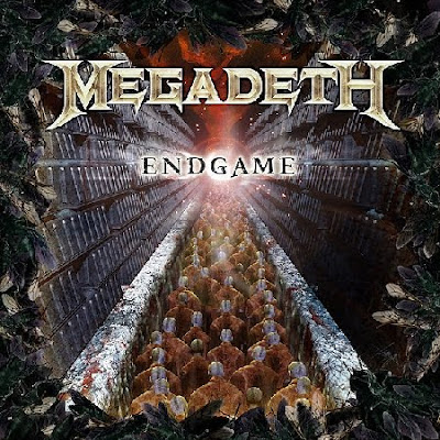 Megadeth - Endgame 2009 1. Dialectic Chaos 2. This Day We Fight! 3. 44 Minutes 4. 1,320