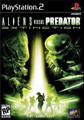 Baixar Aliens Versus Predator- Extinction Games PS2