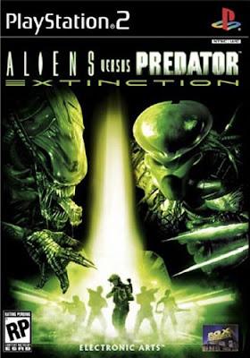 Baixar Aliens Versus Predator- Extinction Games PS2
