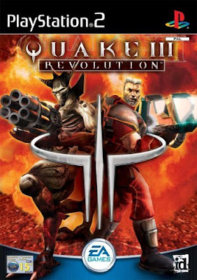 Baixar Quake III: Revolution/PS2