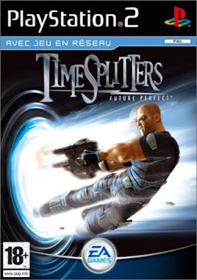 Download Time Splitters: Future Perfect/PS2