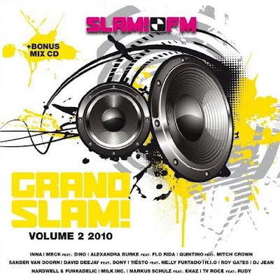 Baixar Grand Slam 2010 Vol. 2
