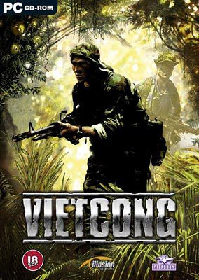 Baixar Vietcong + Fist Alpha PC Game