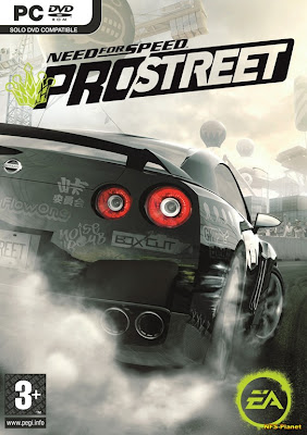 Download Need For Speed Pro Street