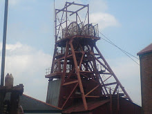 Big Pit S.Wales