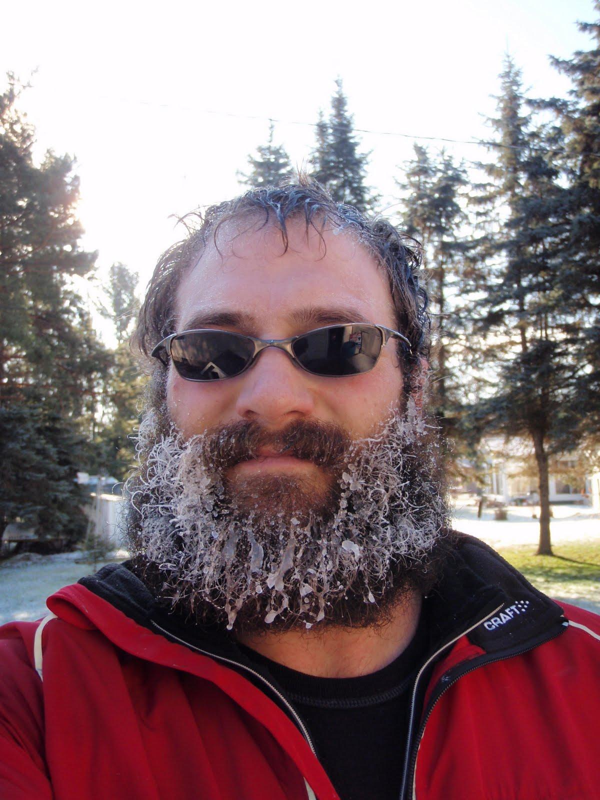 Frost Beard