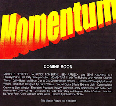 Momentum Poster