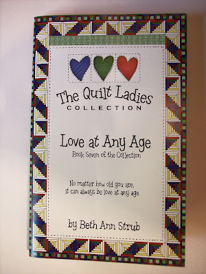 Book Seven of The Quilt Ladies Book Collection