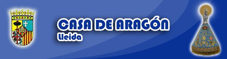 Agrupación Raices de ZAHUTE de la Casa de Aragón en LLeida