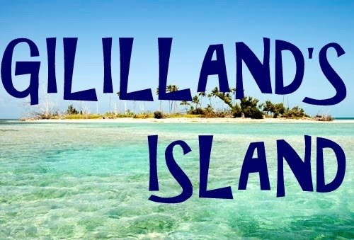 Gililland&#39;s Island