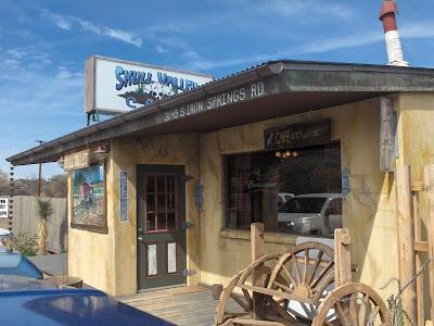 Skull Valley Cafe Skull Valley Arizona
