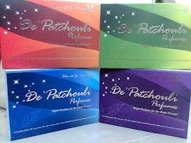 Depatchouli Perfume..
