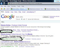 Gambar Search Engine Google