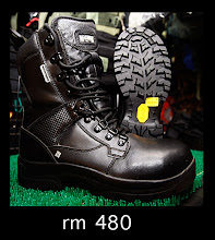 Magnum tactical/waterproof/steel toe