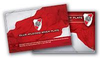 Carnet de socio de River Plate
