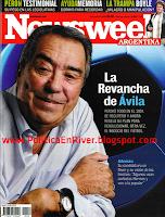 Carlos Avila River Plate