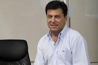 Daniel Alberto Passarella Presidente de River Plate