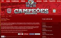 Benfica desmiente a Passarella River Plate