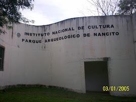 Nancito sito arquelogico