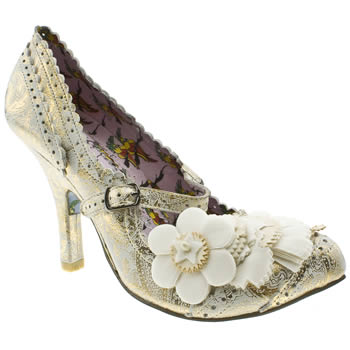 Irregular Choice are probably the greatest purveyors of quirky shoes around. Their styles regularly appear on one of my favourite wedding blogs ...  sc 1 st  Love Audrey & Wedding Inspiration No. 6 u2013 Thinking Outside the (Shoe) Box | Love ... Aboutintivar.Com
