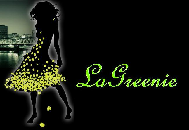 KerChien ● Greenie