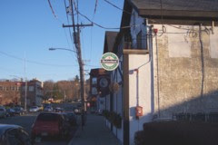 photo of Paddy's, West Newton, MA