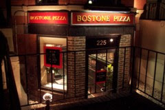photo of Bostone Pizza, Boston, MA