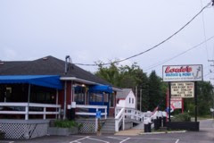 photo of Louie's Seafood, Raynham, MA