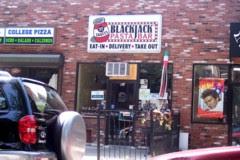 photo of Blackjack Pasta Bar, Boston, MA