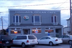 photo of Haddad's Ocean Cafe, Marshfield, MA