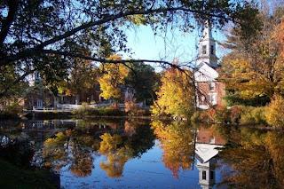 photo of Harrisville, NH
