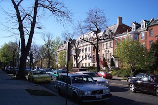 photo of Dupont Circle, Washington, DC