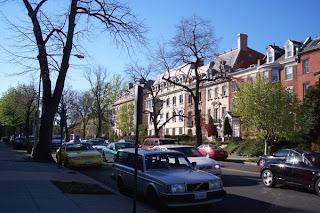 photo of Dupont Circle, Washington, DC