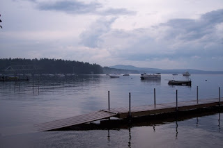 photo of Sebago Lake, ME