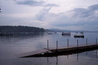 photo of Sebago Lake, ME