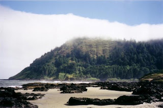 photo of Cape Perpetua, Oregon