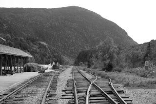 photo of Crawford Depot, NH