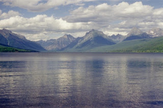 photo of Lake McDonald, MT