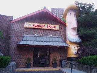 photo of Jasper White's Summer Shack, Cambridge, MA