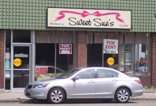 photo of Sweet Sue's Cafe [CLOSED], Arlington, MA
