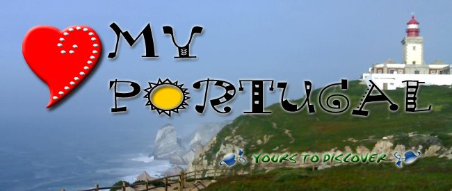 Love My Portugal