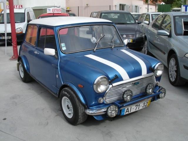 Classic car garage cl ssicos para venda for Garage est auto talange